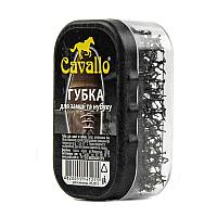 Губка для замші і нубука Cavallo 560229