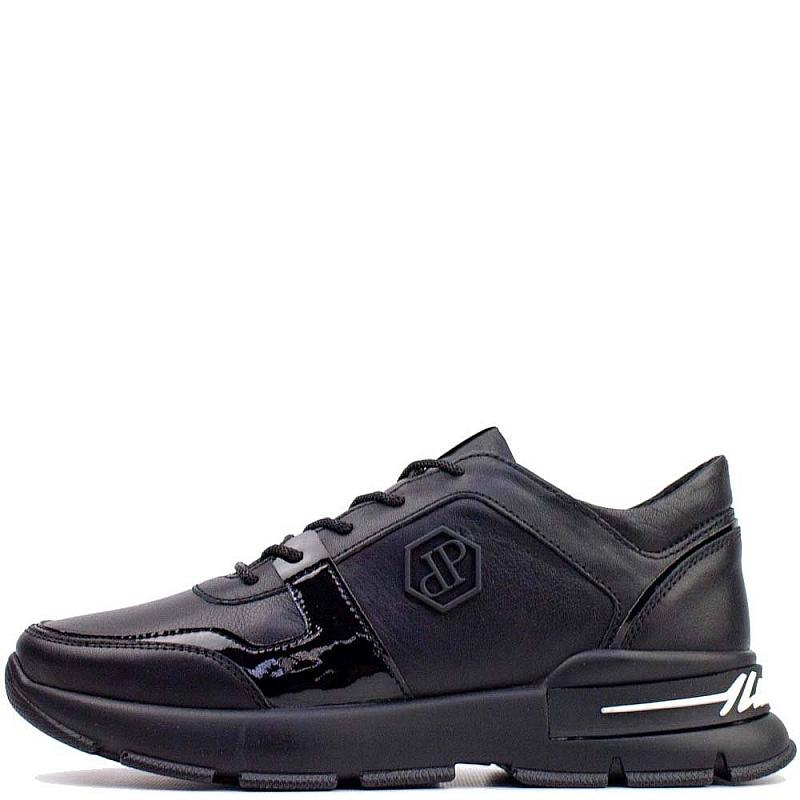 Кросівки Zumer 30-86 Ж 578712 Чорні   Кросівки жіночі