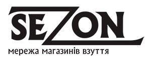 Логотип компанії Sezon